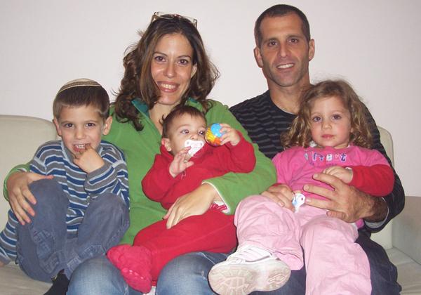 משפחת חיים 2012