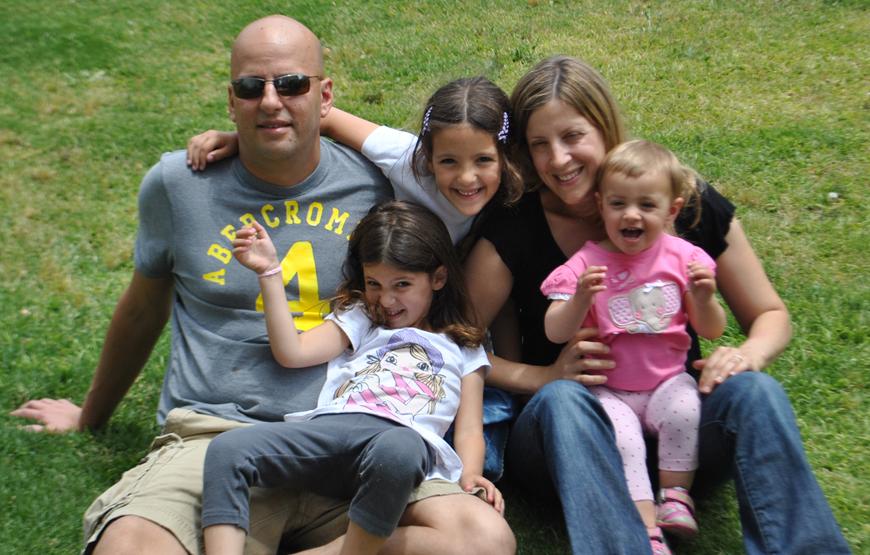 סיפורי משפחות - משפחת אילוז