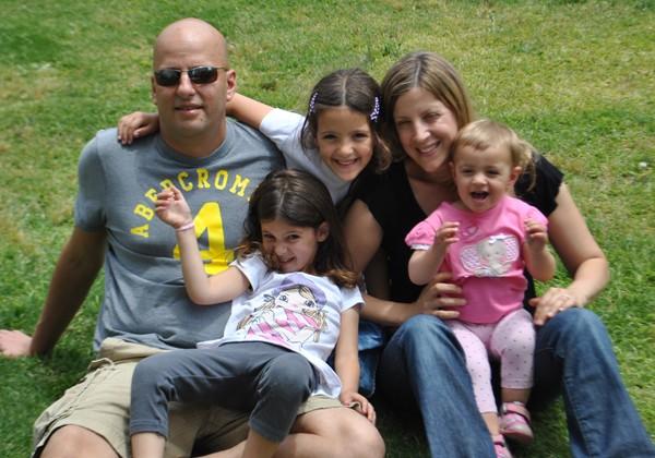 משפחת אילוז 2011